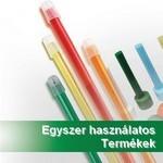 Egyszerhasználatos termékek