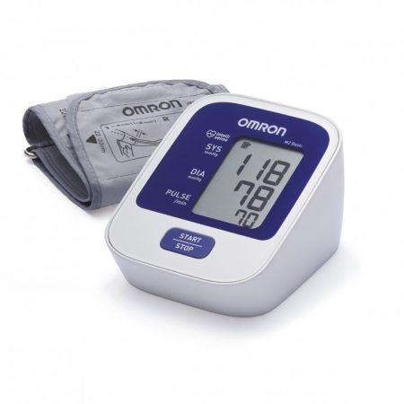 Vérnyomásmérő OMRON M2
