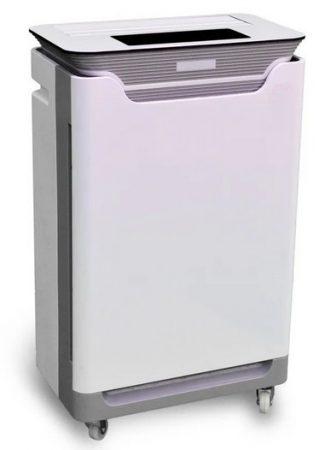 UV Levegő sterilizáló és szűrő -földön álló