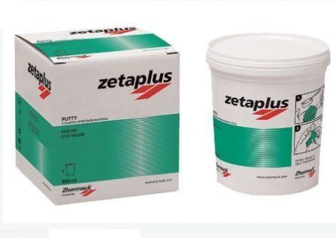 Zeta Plus C szilikon