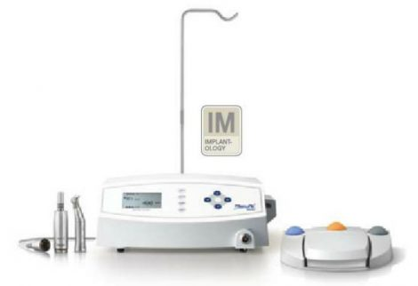 Implantológiai készülék Bien Air Chiropro + 20:1 kézidarab szett