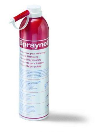 Spraynet tistító spray, univerzális fejjel