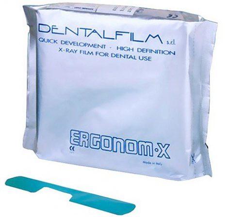 Dentalfilm Ergonom-X