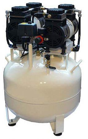 Olajmentes fogászati kompresszor CP-130