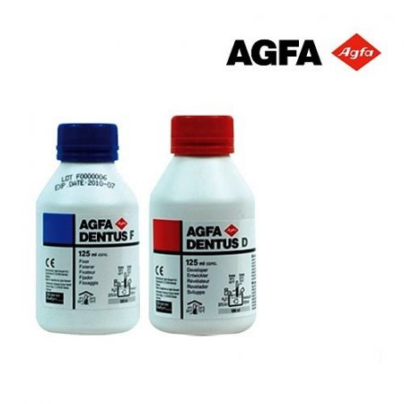 Agfa Dentus Set