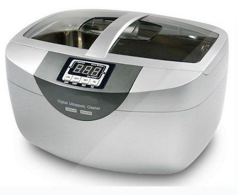 CD 4820 Ultrahangos tisztító kád, 2500 ml