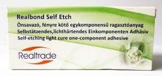 Realbond Self Etch